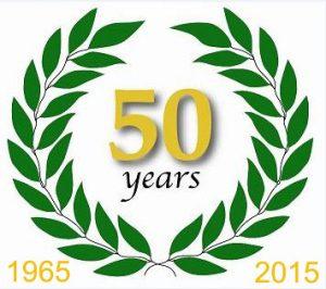 50 anni cicli rossi